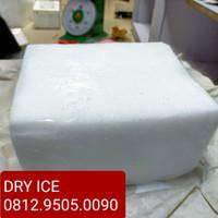 Jual Dry Ice Murah Harga Terbaru 2020