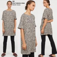 H*m shortsleeve dress