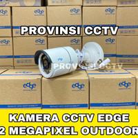 KAMERA CCTV EDGE 2MP FULL HD 1080P 4 IN 1 DIGITAL OUTDOOR