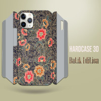CASING HP BATIK - PREMIUM HARDCASE 3D - PROMO CASHBACK & FREE ONKIR