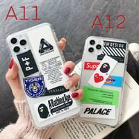 SOFT CASE SILIKON iPhone 6 6s 7 8 plus SE 2020 X 11 pro max Hypebeast - A11, 6-6s