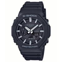 Jam tangan Casio G-Shock GA 2100 1ADR Original