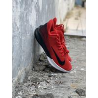 sepatu basket nike original PRECISION 4 merah new 2020