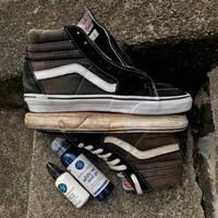 Pembersih Sepatu SS Shoe Cleaner 250 ml & Stain Remover 30 ml