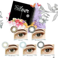 softlens X2 ice silver/ice gold
