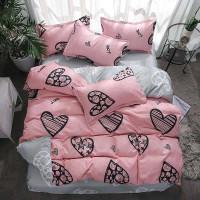 Sprei Katun Jepang Prime Set Bedcover Motif Anak size 180*200 Tinggi30