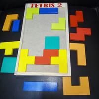 Mainan Edukasi Susun Balok Tetris