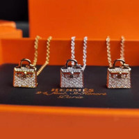 hermes necklace kalung hermes topi dior luxstation_id