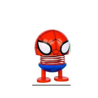 Boneka Emoji Dashboard Karakter Avengers
