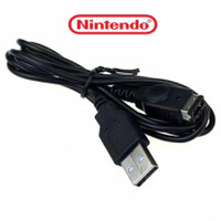 KABEL USB CHARGER CAS CHARGING GAMEBOY GBA SP