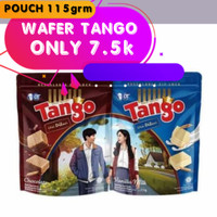 Wafer tango pouch 115gr