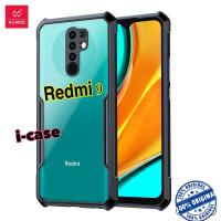 Xundd Original Case Redmi 9 - casing cover Xiaomi Redmi9 Premium