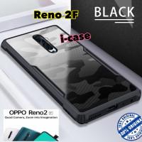 RZANTS Beatle Cammo Case Reno 2F - casing cover Oppo Reno2f