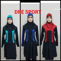 Baju renang muslimah dewasa