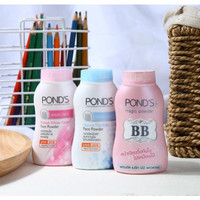 Pond's Bb Magic Powder 50gr ponds - Pinkish Glow