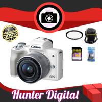 Kamera canon EOS M50 kit 15-45 IS STM