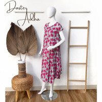Daster Adha by Daster Fifi