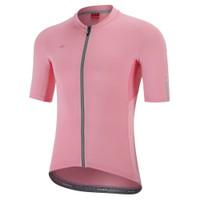 Santic Jersey Bersepeda Pria Cepat kering dan Lengan pendek color
