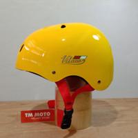 Helm SEPEDA VITANO YELLOW - Lipat / MTB / BMX / Skuter / Skateboard -