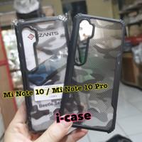 RZANTS Beatle Cammo Case Xiaomi Mi Note 10 Pro casing cover minote 10