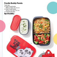 lunch box tupperware