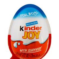 KINDER JOY CHOLATE 20 G