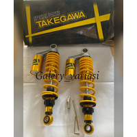 SHOCKBREAKER TAKEGAWA TABUNG 320
