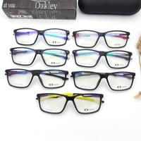 frame kacamata minus pria sporty