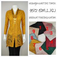 9192 #HangOutSeru Indah Kebaya Modern Encim Kutubaru Bali Murah Batik