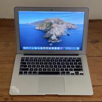 MacBook Air 13 Early 2015 i7-8GB-256GB