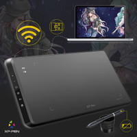 Graphics Digital Drawing Wireless Tab with Passive Pen X-Pen Star 05