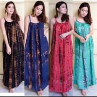 DRESS Lobek Panjang