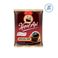 Kopi Kapal Api Spesial Mix Sachet Rencengan