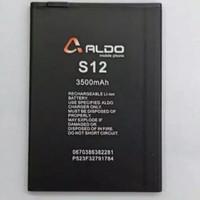 Baterai Smartphone HP ALDO S12