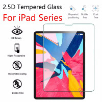 Tempered Glass iPad Pro 2020 11 inch Clear HD Transparant 2.5D