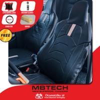 Sarung jok mobil Suzuki Estilo Otomotifku Terlaris Bahan MBtech Camaro