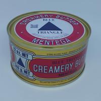 butter blue triangle 340gr