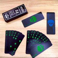 Kartu Remi Poker Mini ukuran Domino