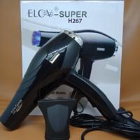 Hair dryer elov H 267