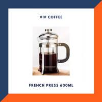 French Press 600ml