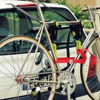 Bike Carrier / Rak Sepeda Gantungan Untuk Di Mobil Kapasitas 1 Sepeda