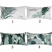 Ins Sarung Bantal Sofa Desain Nordic Modern untuk Dekorasi