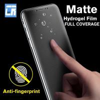 SAMSUNG VIVO Y69 HYROGEL MATTE ANTI GLARE Non Tempered Glass