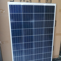 Panel Surya Solar Cell 100WP class A 100 watt
