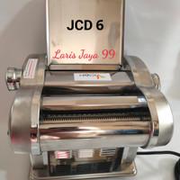 MESIN PENGILING MIE MOLEN ELEKTRIK / ELECTRICAL NOODLE MACHINE JCD 6
