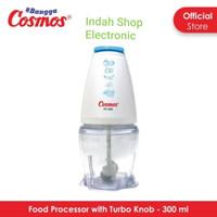 Cosmos Choper Mini FP-300/ Food Processor /Penggiling serbaguan Cosmos