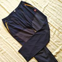 celana gunung / hiking pants quickdry second BLACK YAK, BIG SIZE 38