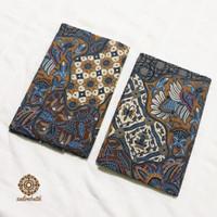 Original kain batik Danar Hadi Solo Motif 19