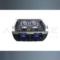 Speaker Aktif Advance M8300 Bluetooth Multimedia + Mic Kabel