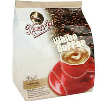 KOPI KAPAL API WHITE COFFEE 37 GRAM X 12